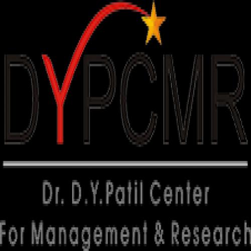 Dr D Y Patil Center for Management & Research - [Dr D Y Patil Center for Management & Research]