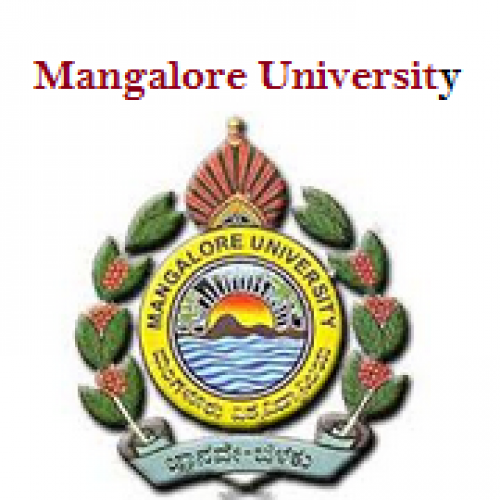 Mangalore University School of Science & Technology - [Mangalore University School of Science & Technology]