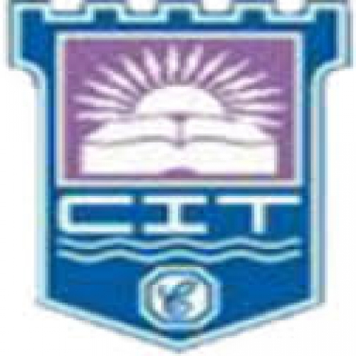 Chartered Institute Of Technology - [Chartered Institute Of Technology]