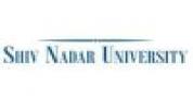 Shiv Nadar University - [Shiv Nadar University]