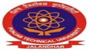 I.K. Gujral Punjab Technical University - [ I.K. Gujral Punjab Technical University]