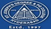St. Josephs Degree & PG College - [St. Josephs Degree & PG College]