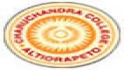 CharuChandra College - [CharuChandra College]
