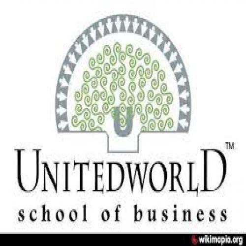 United World School of Business Ahmedabad - [United World School of Business Ahmedabad]