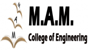 M.A.M. College of Engineering - [M.A.M. College of Engineering]