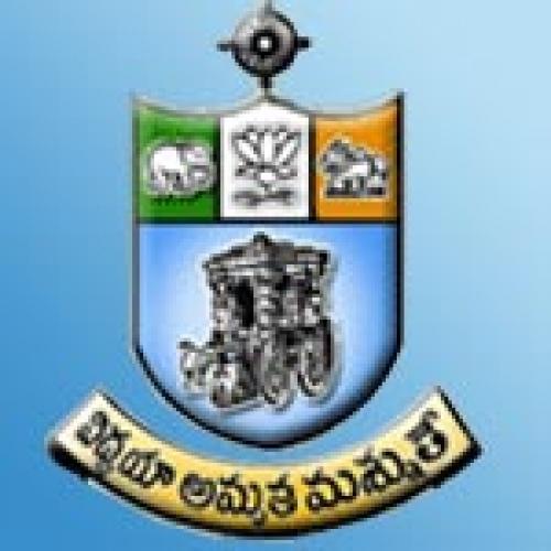 Sri Krishnadevaraya University Centre For Distance Education 2019