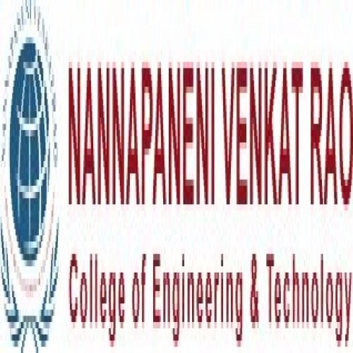 Nannapaneni Venkat Rao College of Engineering & Technology - [Nannapaneni Venkat Rao College of Engineering & Technology]