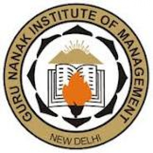 Guru Nanak Institute of Management Delhi - [Guru Nanak Institute of Management Delhi]
