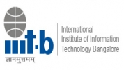 International Institute of Information Technology, Bangalore - [International Institute of Information Technology, Bangalore]