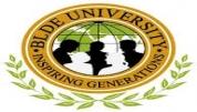 BLDE University, Bijapura - [BLDE University, Bijapura]