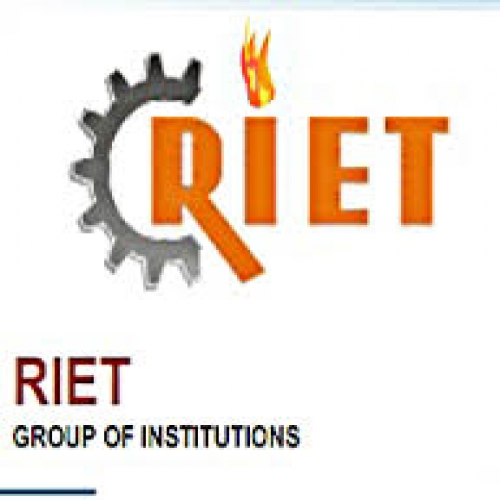 Rishi Institute of Engineering and Technology - [Rishi Institute of Engineering and Technology]