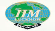 IIM Lucknow Executive MBA - [IIM Lucknow Executive MBA]