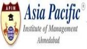 Asia Pacific Institute of Management - [Asia Pacific Institute of Management]