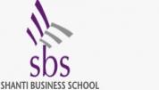 Shanti Business School - [Shanti Business School]