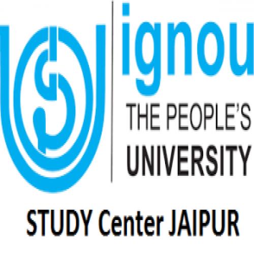IGNOU Jaipur - [IGNOU Jaipur]