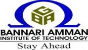 Bannari Amman Institute of Technology Erode - [Bannari Amman Institute of Technology Erode]