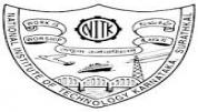 National Institute of Technology Karnataka - [National Institute of Technology Karnataka]