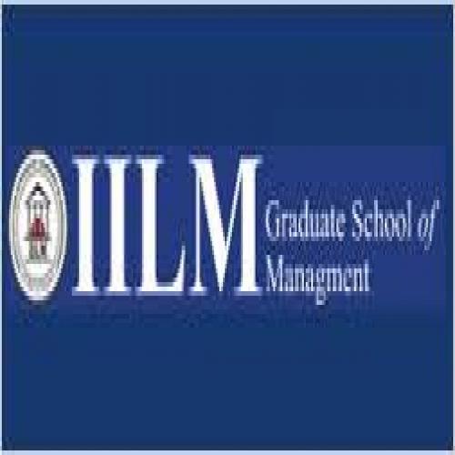 IILM Graduate School Of Management Executive MBA - [IILM Graduate School Of Management Executive MBA]