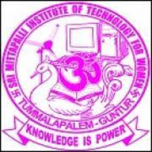Sri Mittapalli Institute Of Technology for Women - [Sri Mittapalli Institute Of Technology for Women]