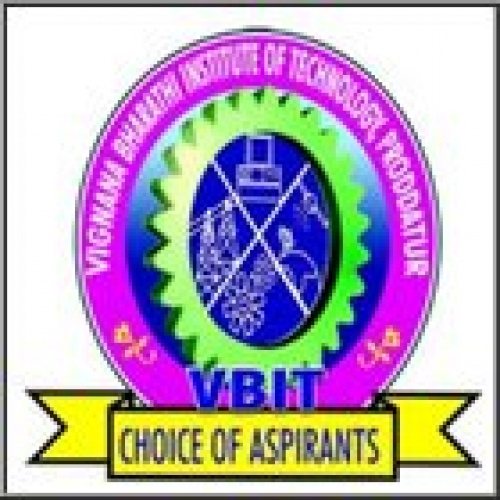 Vignana Bharathi Institute of Technology kadapa - [Vignana Bharathi Institute of Technology kadapa]