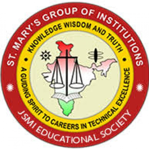 St. Mary Group Of Institutions