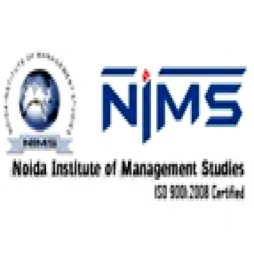 Noida Institute of Management Studies - [Noida Institute of Management Studies]