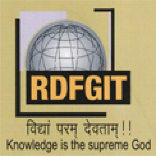 RD Foundation Group Of Institutions - [RD Foundation Group Of Institutions]