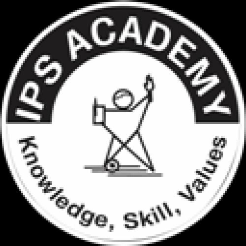 IPS Academy School of Commerce - [IPS Academy School of Commerce]