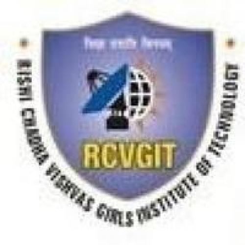 Rishi Chadha Vishvas Girls Institute Of Technology - [Rishi Chadha Vishvas Girls Institute Of Technology]
