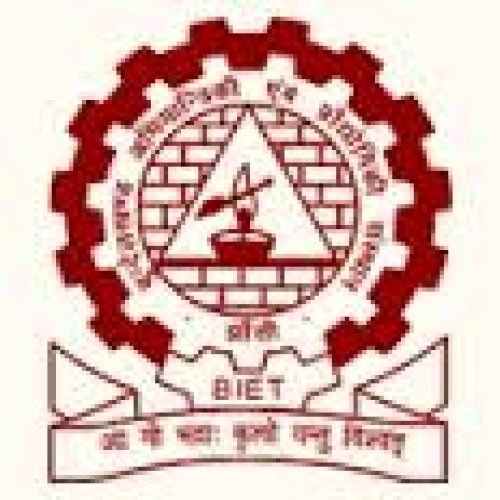 Bundelkhand Institute Of Engineering & Technology - [Bundelkhand Institute Of Engineering & Technology]