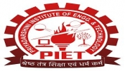 Priyadarshini Institute of Engineering & Technology - [Priyadarshini Institute of Engineering & Technology]