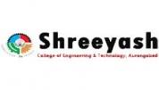 Shreeyash College of Engineering & Technology