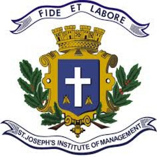St. Josephs Institute of Management Executive MBA - [St. Josephs Institute of Management Executive MBA]