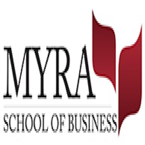 MYRA School of Business Executive MBA - [MYRA School of Business Executive MBA]