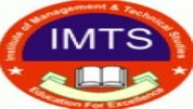 Institute of Management and Technical Studies - [Institute of Management and Technical Studies]