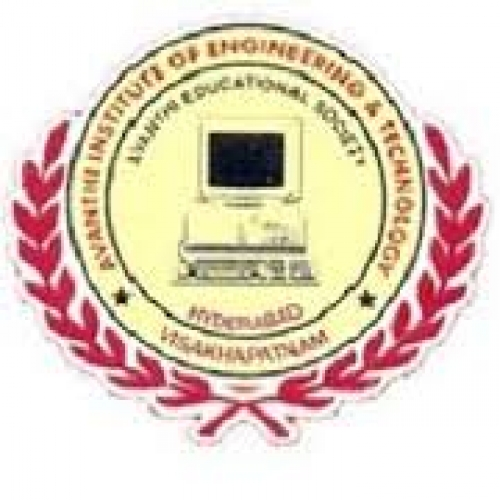 Avanthi Institute Of Engineering And Technology - [Avanthi Institute Of Engineering And Technology]