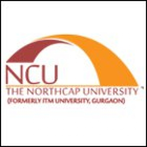 The Northcap university - [The Northcap university]