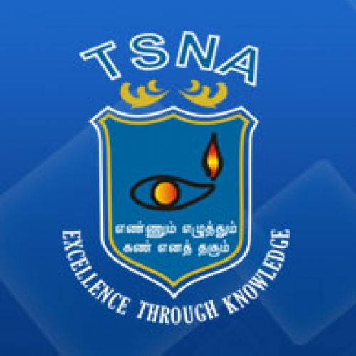 The Sankara Nethralaya Academy - [The Sankara Nethralaya Academy]