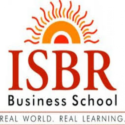 International School of Business & Research Chennai - [International School of Business & Research Chennai]