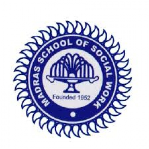 Madras School of Social Work - [Madras School of Social Work]