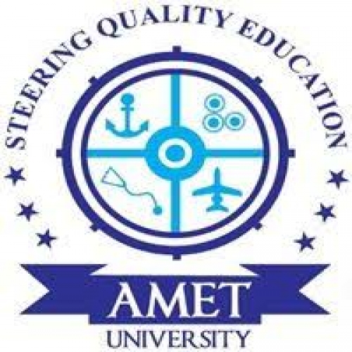 AMET Business School Chennai - [AMET Business School Chennai]