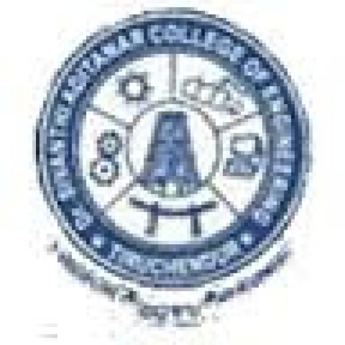 Dr. Sivanthi Aditanar College of Engineering - [Dr. Sivanthi Aditanar College of Engineering]