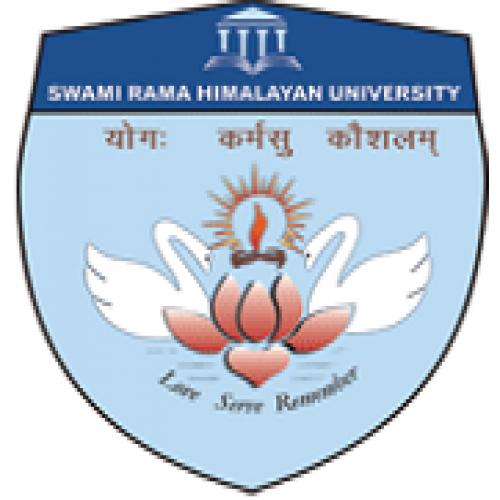Swami Rama Himalayan University - [Swami Rama Himalayan University]