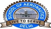 School of Aeronautics - [School of Aeronautics]