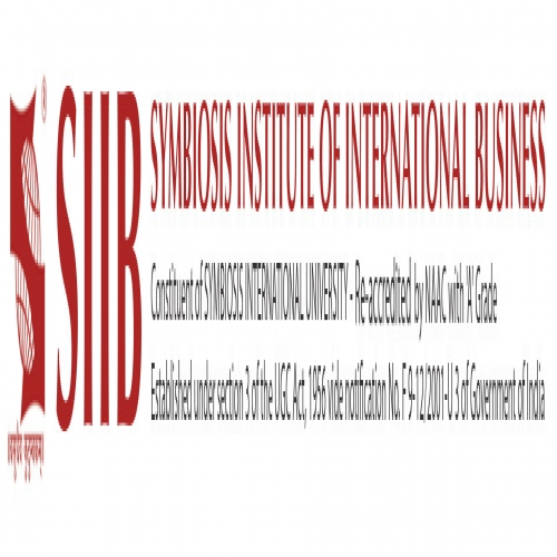 Symbiosis Institute of International Business - [Symbiosis Institute of International Business]
