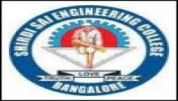 Shirdi Sai Engineering College - [Shirdi Sai Engineering College]