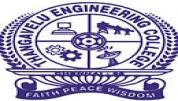 Thangavelu Engineering College - [Thangavelu Engineering College]
