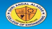 Shri Andal Alagar College of Engineering - [Shri Andal Alagar College of Engineering]