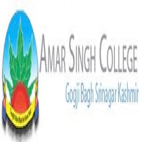 Amar Singh College - [Amar Singh College]