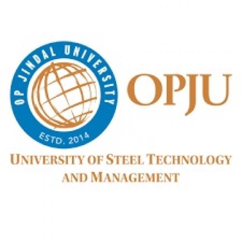 OP Jindal University - [OP Jindal University]